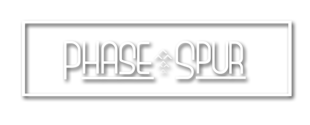 Phase Spur Logo