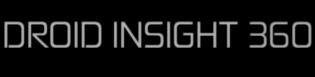 Logo Droid Insight App